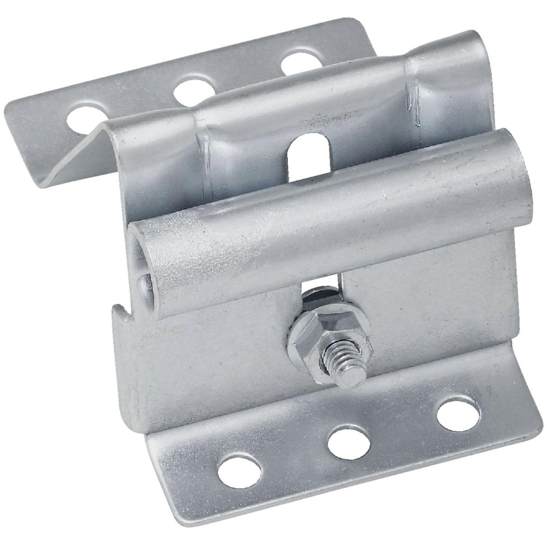 National Garage Door Adjustable Top Roller Bracket Image 1