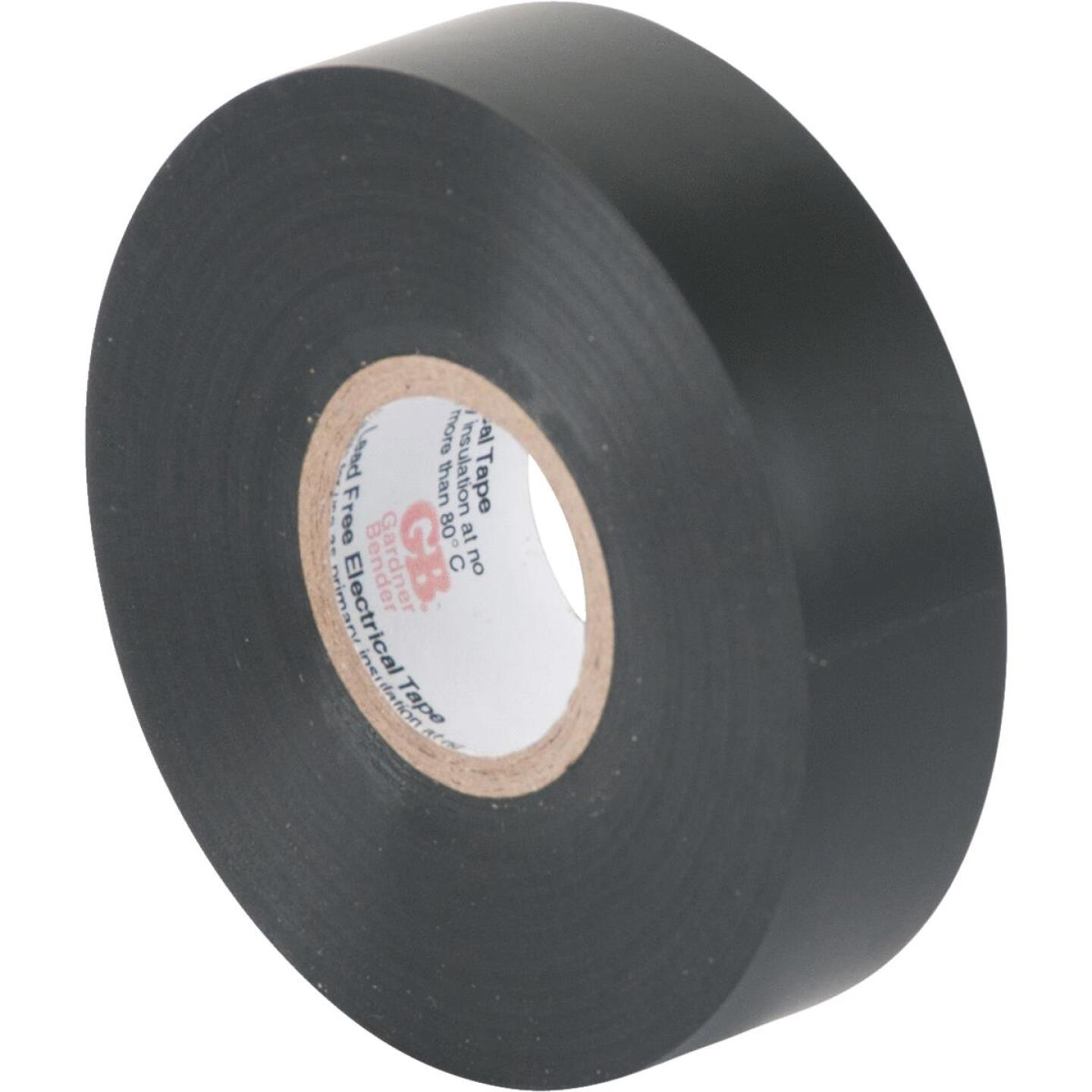 Gardner Bender General Purpose 3/4 In. x 60 Ft. Electrical Tape Image 1