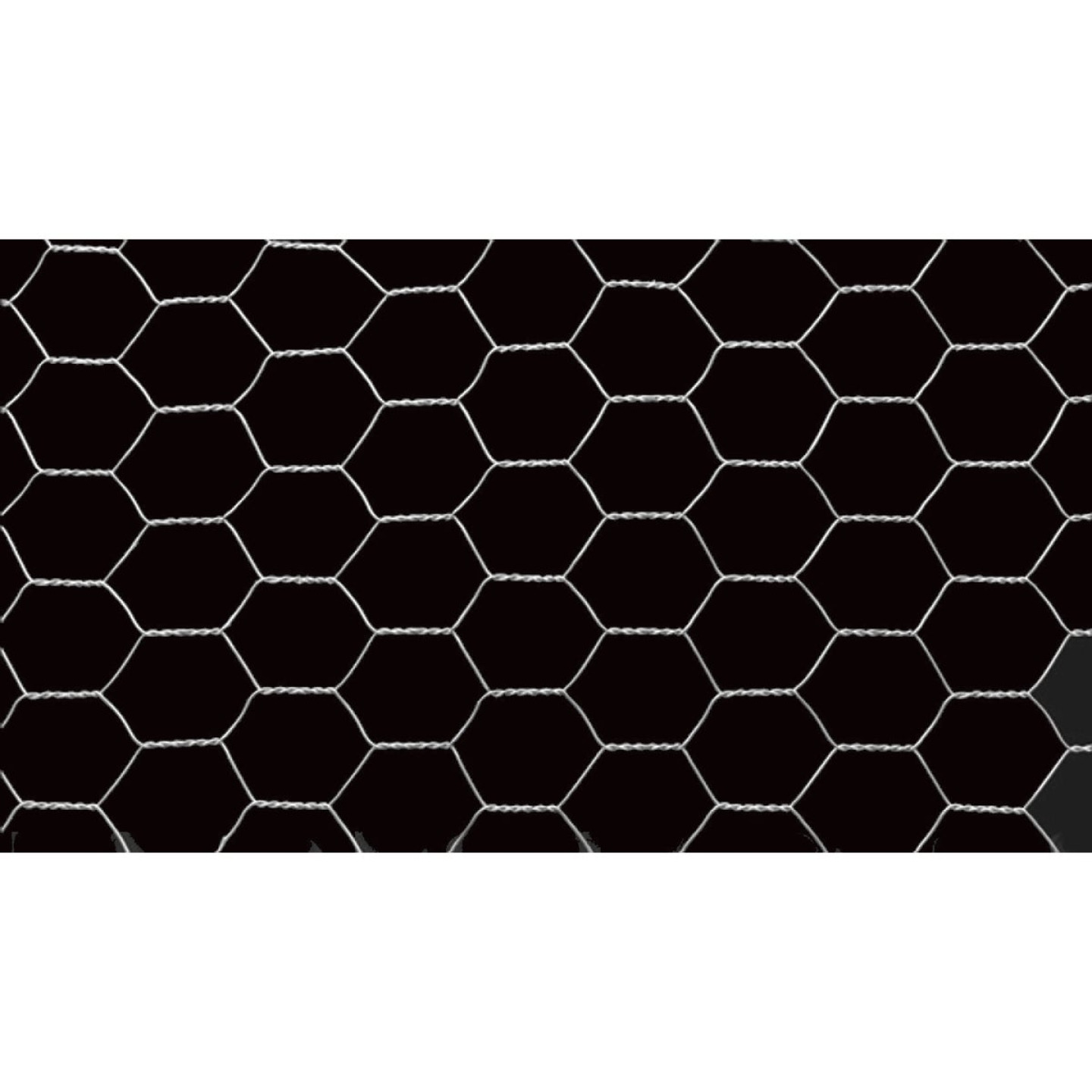 Do it 1 In. x 48 In. H. x 150 Ft. L. Hexagonal Wire Poultry Netting Image 3