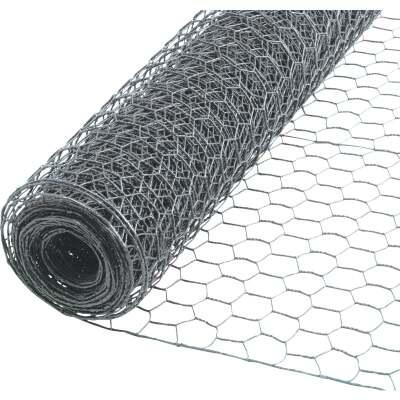 Do it 1 In. x 72 In. H. x 150 Ft. L. Hexagonal Wire Poultry Netting