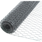 Do it 1 In. x 36 In. H. x 50 Ft. L. Hexagonal Wire Poultry Netting Image 1